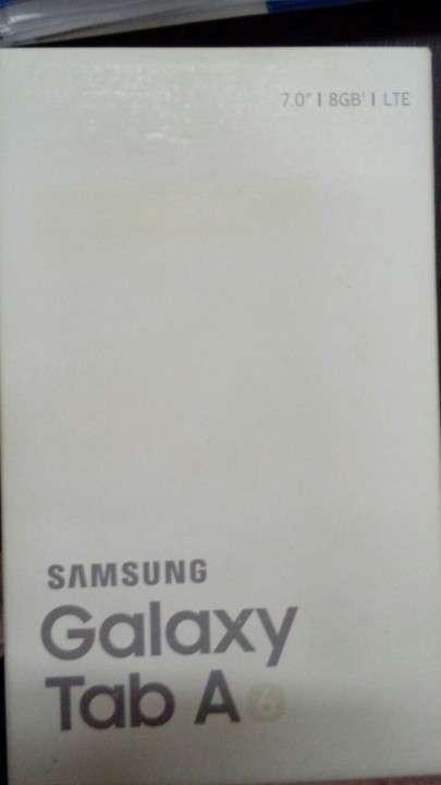 Tablet Samsung tab A6 - 0